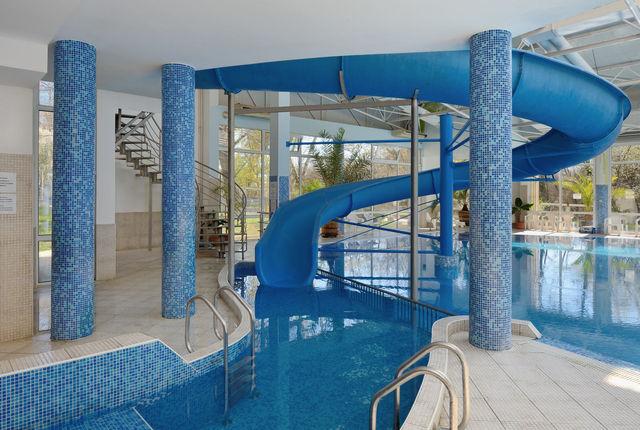 Augusta Spa Hotel - Recreation