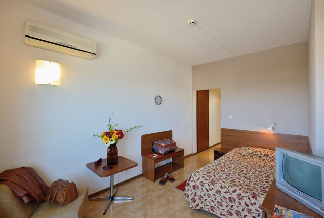 Augusta Spa Hotel - Single renovated